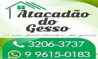 Logo de Atacadão do Gesso Distribuidor de Gesso Goiás em Jardim Maria Helena