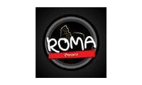 Logo de Pizzaria Via Roma