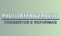 Paulo Refrigeração em Rio de Janeiro