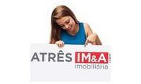 Logo de Atrês Im&A Imobiliária em Setor Sul