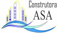 Logo de Construtora Asa em Armando Mendes