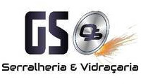 Logo de Gs Serralheria E Vidraçaria em Praça Seca