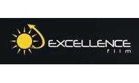 Logo de Excellence Películas e InsulFilm BH em Sagrada Família