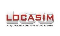 Logo de Locasim em Terceiro