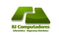 Logo de Rj Computadores em Jardim Santa Alice
