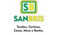 Logo de Sanbris em Alecrim