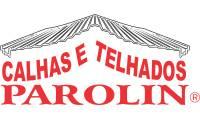 Logo de Calhas Parolin