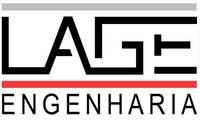 Logo de Lage Engenharia em Tirol