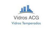 Logo de Vidros ACG