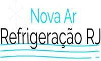 Logo de Nova Ar Refrigeração RJ