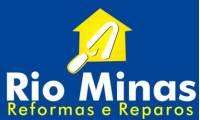 Logo de Rio Minas - Cercas elétricas
