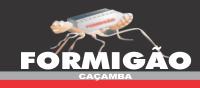 Caçamba Formigão