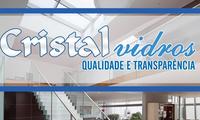 Cristal Vidros - Vidraçaria E Serralheria