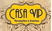 Logo de Casa Vip Recepções E Eventos em Pedreira