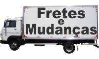Logo de Fretes E Mudanças em Colônia Santo Antônio