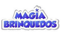 Logo de Magia Brinquedos