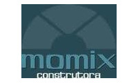 Logo de Momix Construtora em Perdizes