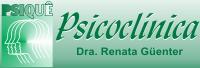 Dra. Renata Guenter Psicoclínica
