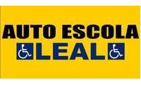 Logo Auto Escola Leal em Guará II
