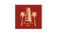 Logo de Hotel Amazonas Palace em Centro