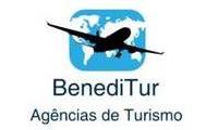 Logo de BenediTur - Locação de Vans em Núcleo Bandeirante