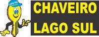 Chaveiro Lago Sul - Plantão 24horas
