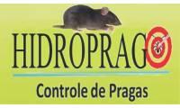 Logo de Hidroprag Pest Central