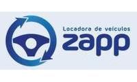 Logo de Zapp Locadora em Despraiado