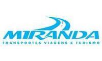 Logo Miranda Transporte em Bandeirantes