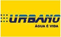 Logo de Urbano - Caminhão Pipa - Água é Vida 24 Horas Emergencial