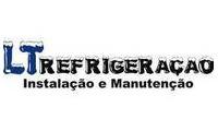 Logo de L T Refrigeração Instalação e Manutenção em Torrões