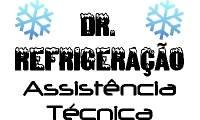 Logo de Dr Refrigeração em Novo Aleixo