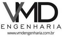 Logo de VMD Engenharia em Sítio Cercado