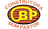 Logo de Construtora Bom Pastor em Centro