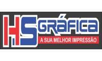 Logo de Hs Produções Gráficas em Alvorada