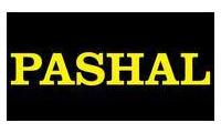 Logo de Pashal Andaimes Formas Escoramentos em Jardim Paulistano