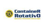Logo de Container Rotativo em Sítio Cercado