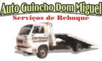 logo da empresa AA Auto Guincho Dom Miguel