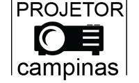 Logo de Projetor Campinas em Jardim Eulina