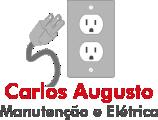 Carlos Augusto Instalação e Manutenção Elétrica