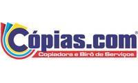 Logo de Cópias.Com em Manaíra