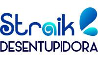 Logo de Straik Desentupidora