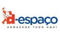 Logo de D-Espaço Self Storage em Hauer