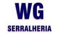 Logo de WG Serralheria e Portões em Jardim Shangrilá (Zona Sul)