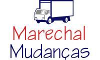 logo da empresa Marechal Mudanças e Transportes