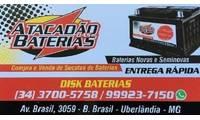 Atacadão das Baterias 4 em Brasil