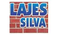 Logo de Lajes Silva Pré-Moldados