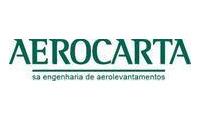 Logo de Aerocarta Engenharia de Aerolevantamento - Centro em Centro