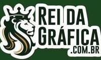 Logo de Rei da Gráfica