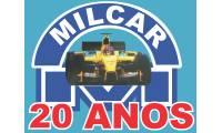 Logo de Milcar Oficina Mecânica